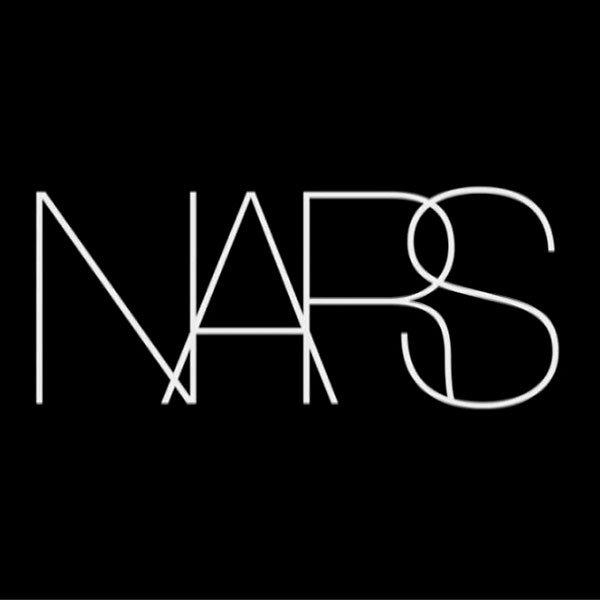 NARS-Cosmetics-Logo